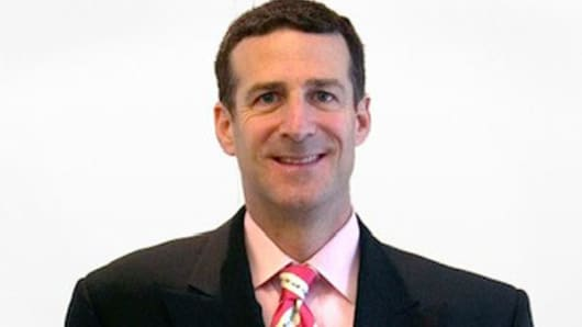 Bruce Richards, Marathon Asset Management