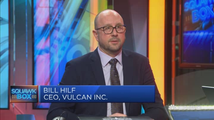 Big trends in tech won't be 'crushed' by the trade war: Vulcan Inc