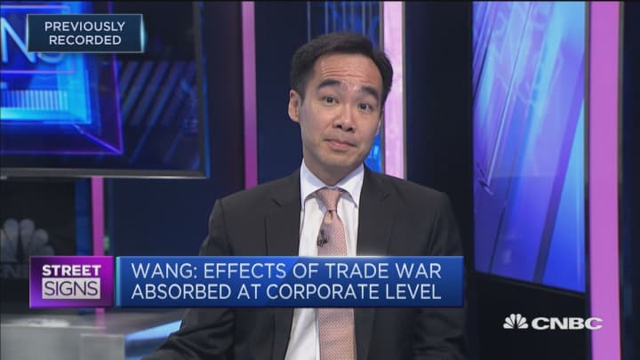 China is in a 'wait-and-see mode' on stimulus: JP Morgan