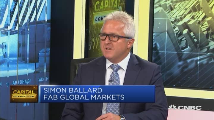 Global economy risks are rising, macro strategist says