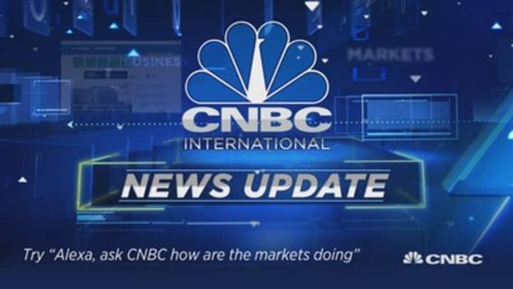 CNBC International Premarket Briefing: August 21, 2019