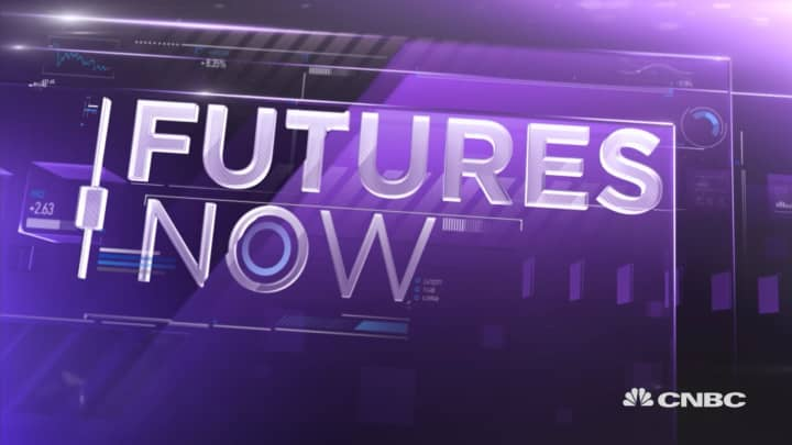 Futures Now, August 22, 2019