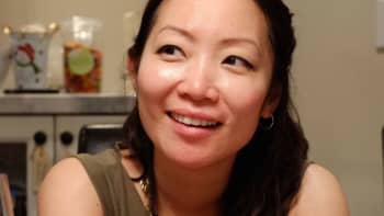Pauline Yan, 41, says managing your money starts with scouting your feelings.