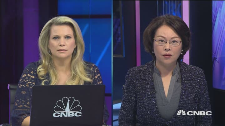 UBS: We're not that worried about the Hong Kong market for now