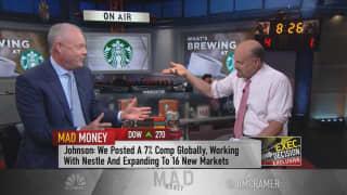 Mad Money's Jim Cramer on CNBC: Stocks, Investing, Market