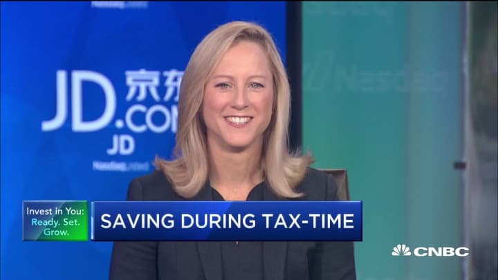 Study shows messaging encourages consumers to save during tax-time