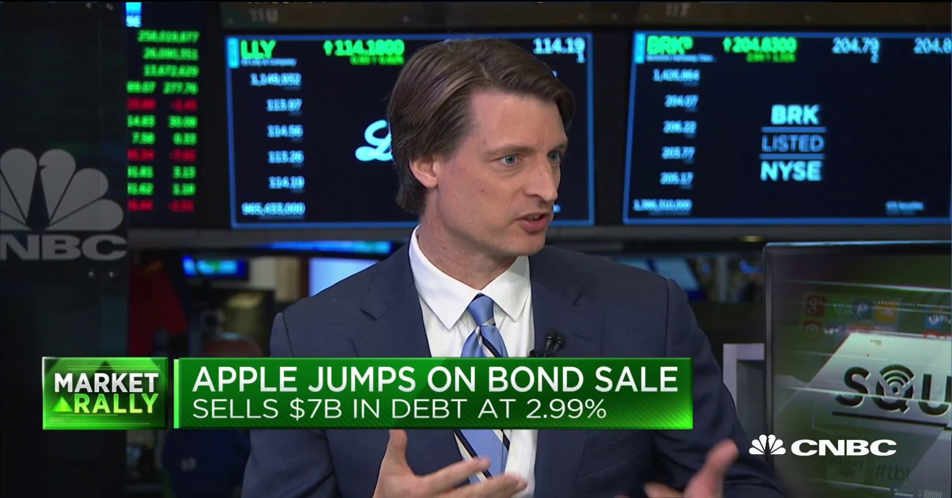 Mundane iPhone refresh priced into Apple's stock, says Nomura analyst