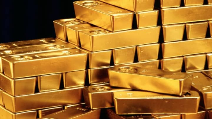 A big jump in the price of gold means a jump in gold-related scams.