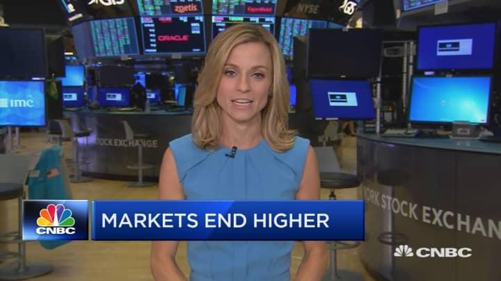 Post-Market Wrap: September 06, 2019
