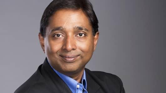 Sanjay Srivastava Senior Vice President and Chief Digital Officer, Genpact.