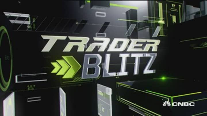 Micron, Amazon and GE in the trader blitz