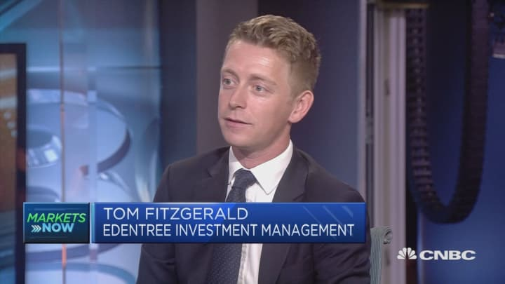 Tech, health care, sustainable agriculture stocks offering best opportunity, strategist says