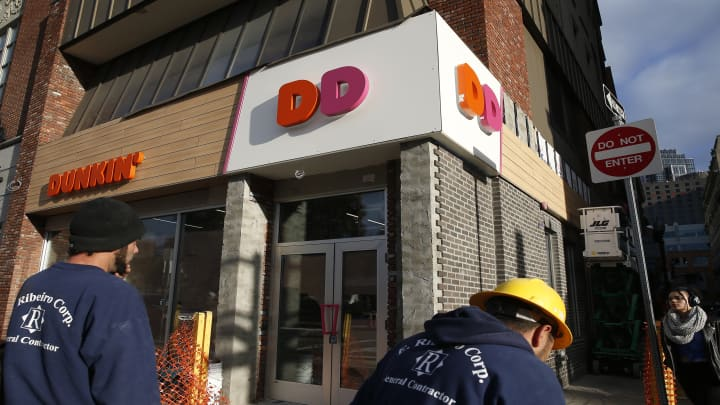 Why Dunkin' is not only about drip coffee anymore