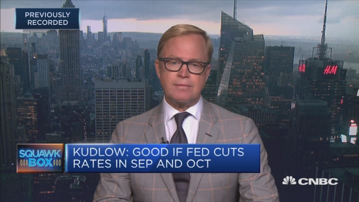 The stock market looks 'kind of cheap': Fidelity Investments