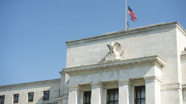 The Fed is trying to prevent a slowdown, CIO says