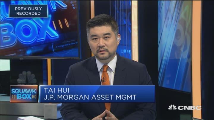JP Morgan: Expect market volatility to continue into 2020