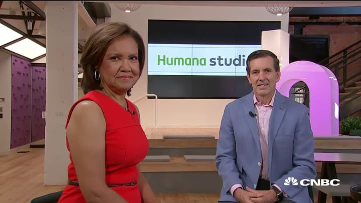 Humana CEO on digital health technology, drug costs and more