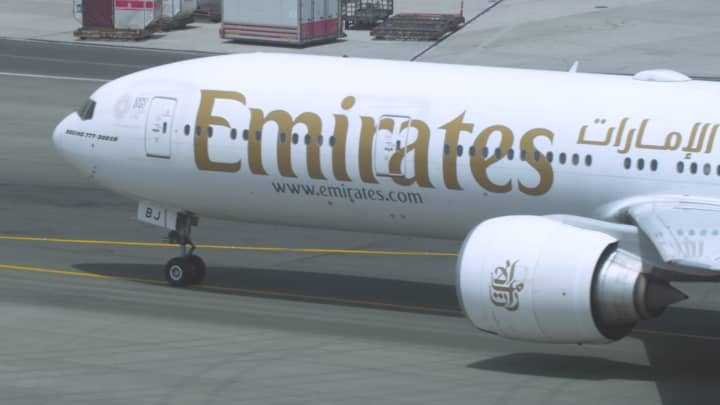 Emirates boss reflects on first 35 years of the Dubai carrier