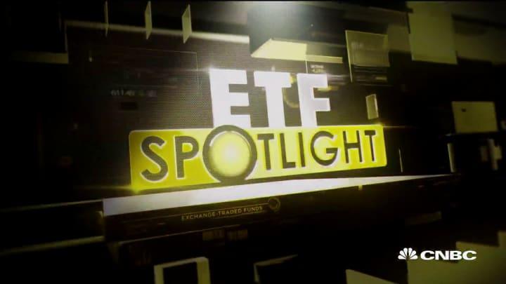 ETF Spotlight: Oil's volatile week