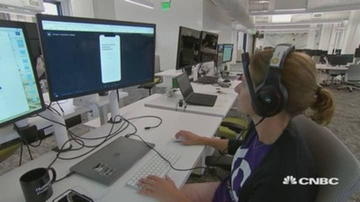 Humana's new Boston hub looks to push digital health