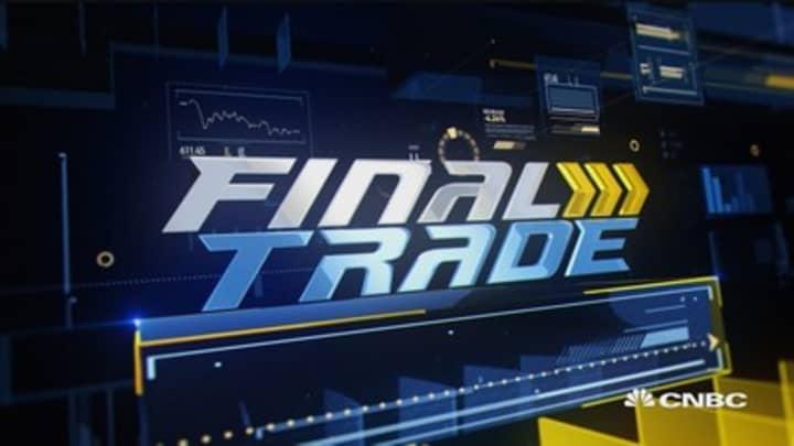 Final Trades: DIS, TLT, LEN & GDX