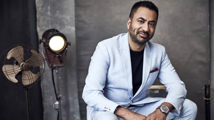 Kal Penn on life after 'Harold and Kumar' and finding work