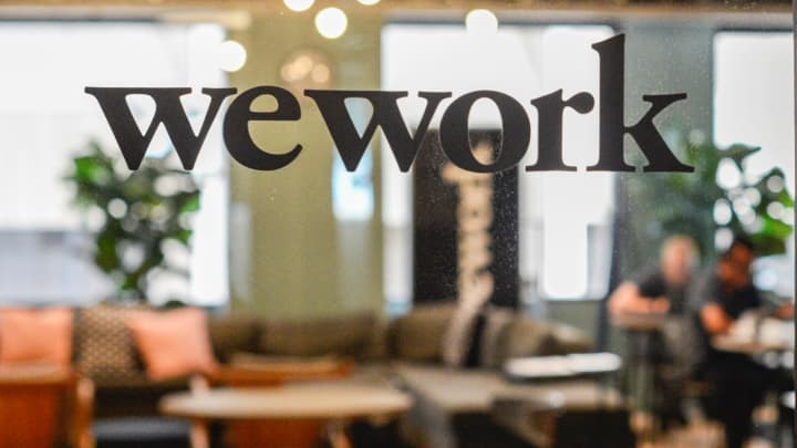 The WeWork problem people aren't talking about that is spreading across the co-working world