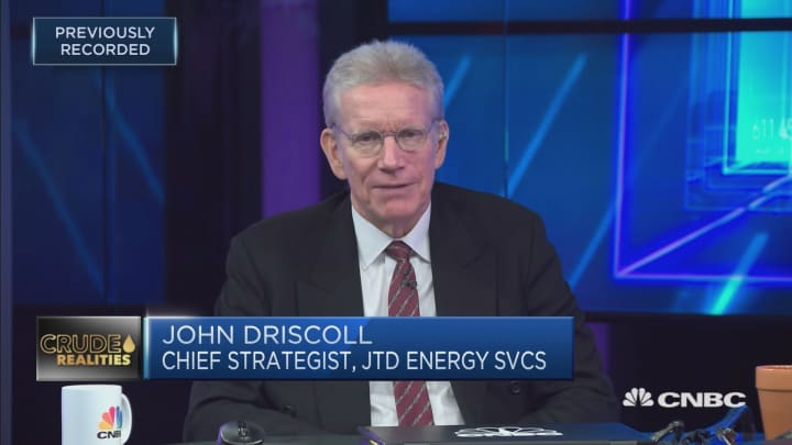 Oil observers seem to have 'short-term memory loss': Strategist