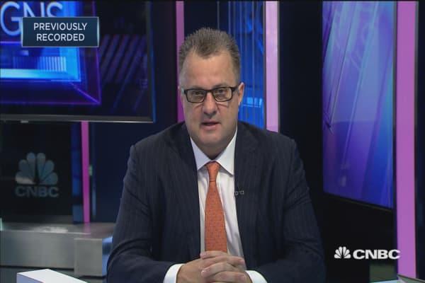 Strategist: I would buy the weakness in the Australian dollar