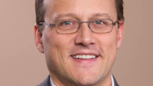 Scott Rosenberg, Senior Vice President and General Manager of Platform Business Roku.