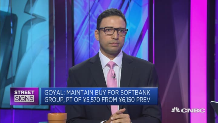 WeWork investment may damage SoftBank's Masa Son's reputation: Analyst