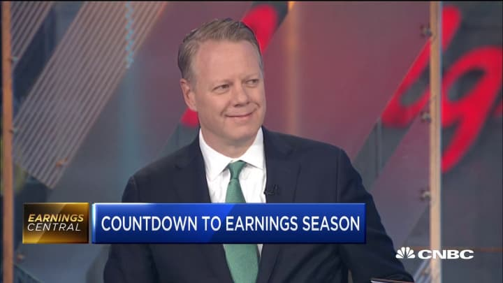 Earnings will continue to move foward if we can avoid recession: Goldman Sachs' Thompson