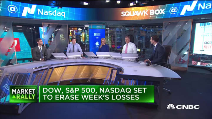 Market volatility is causing investors to lose patience, expert says