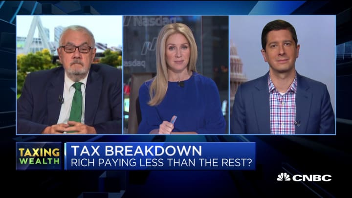 Trump is half-right, we have overextended on taxes: Barney Frank