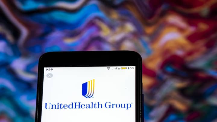 UnitedHealth Group beats on top and bottom lines