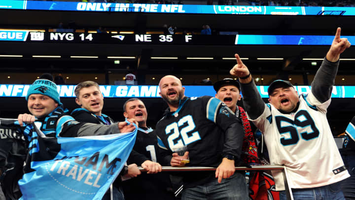 A sports business expert weighs in on the surge in football ratings