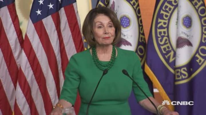 All roads seem to lead to Putin with the president; no impeachment vote yet: Pelosi