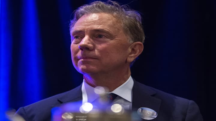 Connecticut Gov. Ned Lamont on why states must work together to regulate vaping
