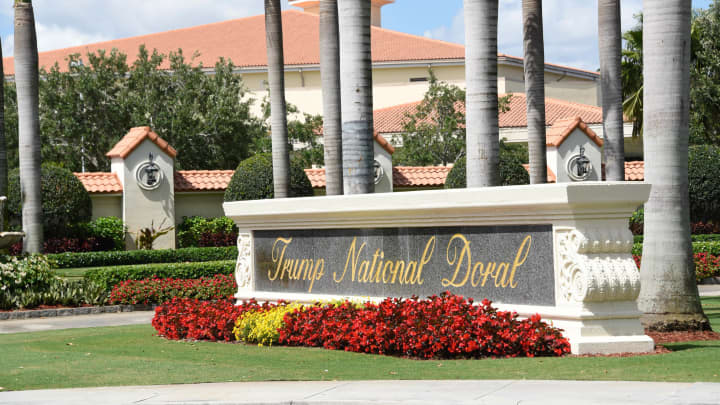 Doral G-7 plans are a 'blatant conflict of interest', says NYT's Jim Stewart