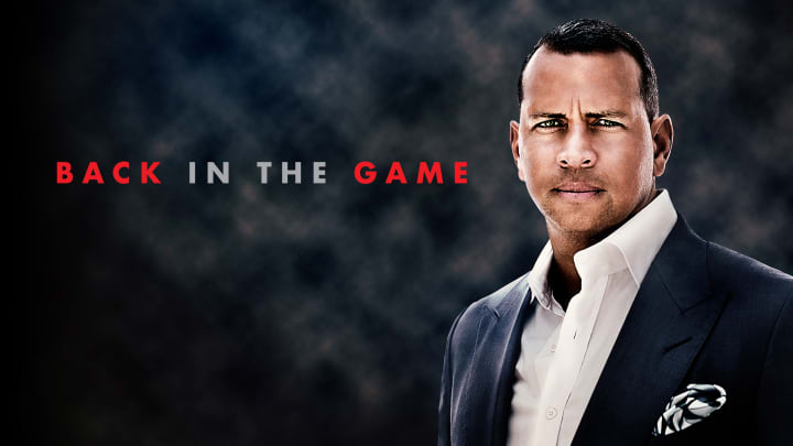 'Back In The Game' Trailer