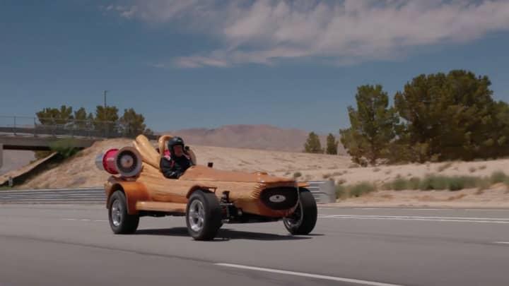 Jay Leno's Garage – Home | CNBC Prime