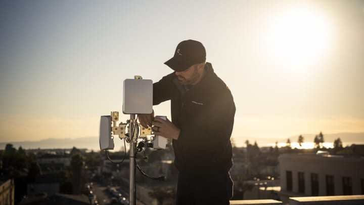 Common Networks bets 5G wireless technology will replace cable internet in your home