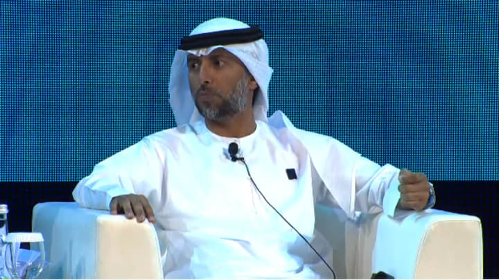 We aim to reduce fossil contributions to energy sources: UAE energy minister