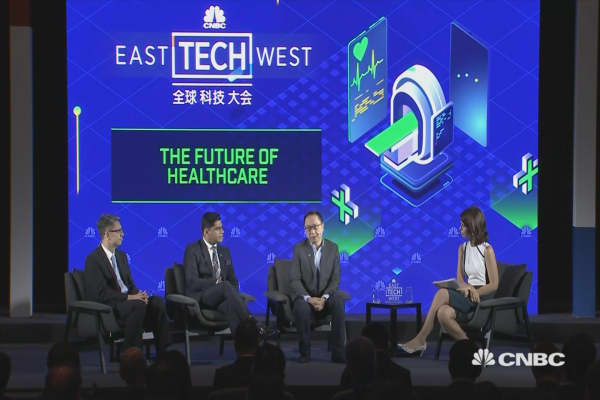 Artificial intelligence is 'enhancing' healthcare: Doctor