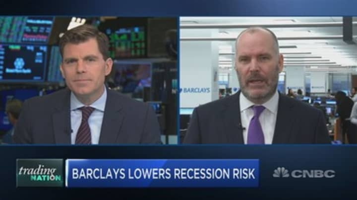 Trade is biggest hurdle for economy in 2020: Barclays top economist
