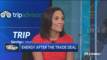 RBC's Helima Croft weighs in on energy's rough start to 2020