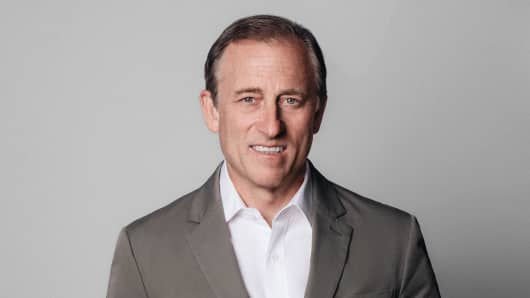 Co-Founder of Apollo Global Management