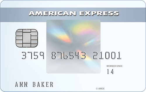 Best for balance transfers: Amex EveryDay® Credit Card