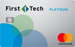 First Tech® Federal Credit Union Platinum Secured Mastercard®