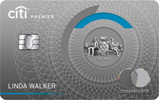 Best for Travelers (Who Love a Road Trip): Citi Premier℠ Card